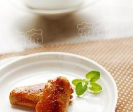 韩式辣酱鸡翅