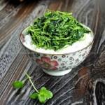蚝油草头(素菜菜谱)