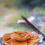 腌萝卜(开胃凉菜菜谱)