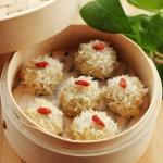 珍珠肉丸子(荤菜菜谱)