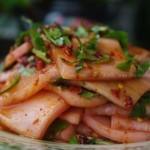 湘西酸萝卜(泡菜菜谱)