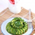 蓑衣涼拌黃瓜 (素菜菜譜)