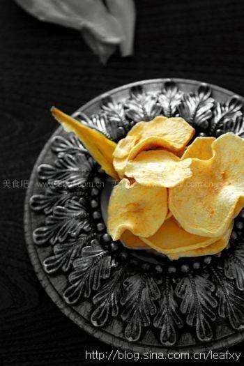 冻干水果片