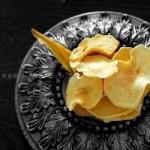 冻干水果片 (零食菜谱)