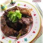 脆皮黄姜鸡(东南亚荤菜菜谱 )
