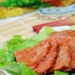 黑椒牛肉 (素菜菜谱)