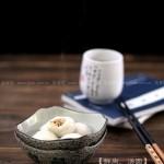 鲜肉汤圆 (早餐菜谱)
