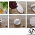 鸡蛋灌饼(十分钟平底锅早餐菜谱)
