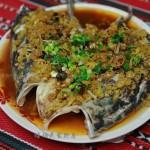 魚頭誘惑(餐廳招牌菜譜)