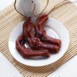 电饭煲卤鸭掌(电饭煲菜谱)