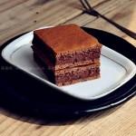 自制蜜豆馅巧克力蛋糕(早餐菜谱-打发蛋白如何快速达到最佳状态?)