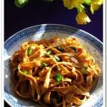 自制葱油(酱料菜谱)