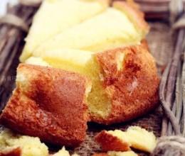 平底锅烤蛋糕
