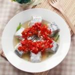 剁椒蒸带鱼(清蒸菜谱)
