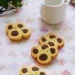 爪印小饼干(零食菜谱)