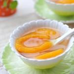 枇杷糖水(家庭食療菜譜-潤肺止咳的養生水果)