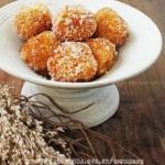 红薯酸奶球(10分钟可轻松搞定的美味甜点菜谱)