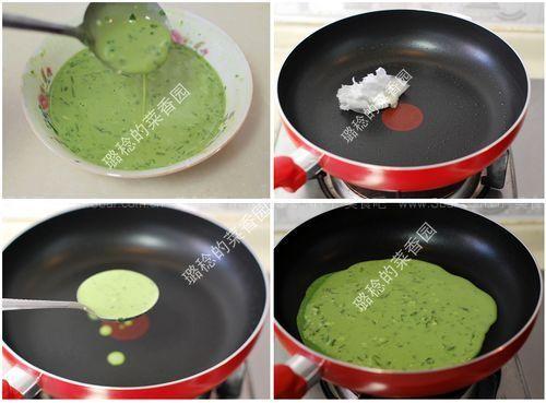 苜蓿菜汁饼