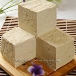 自制卤水豆腐(自制豆制品菜谱)