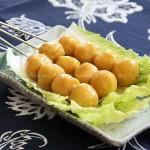 咖喱鱼丸(10分钟自制风靡香港街头的人气小吃菜谱)