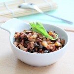 台湾瓜子肉(台湾金牌美食菜谱)