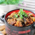 私房酸菜牛肉(荤菜菜谱)