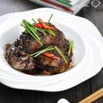 酱焖鲅鱼(电饭煲菜谱)