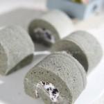 竹炭红豆蛋糕(早餐菜谱)