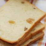 葡萄干吐司(早餐食谱)