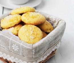 椰蓉蛋酥饼干