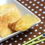 杂粮煎饼(早餐食谱)