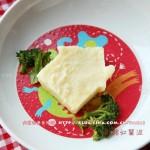 奶酪红薯泥(宝宝营养辅食-适合12个月以上)