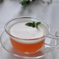 菠萝西红柿鲜汁