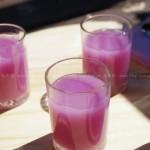 紫薯银耳羹(甜汤菜谱-10分钟即可搞定的浓稠银耳羹)