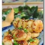 炕土豆(土家族风味小吃菜谱-识别新、陈土豆的小窍门)