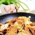 干锅手撕包菜(营养滋味下饭菜谱)