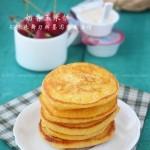 奶香玉米饼(粗粮菜谱)