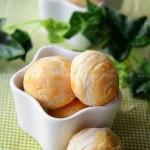 紫薯酥球(烘培菜谱)