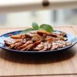 平底鍋韓式燒肉(平底鍋菜譜)