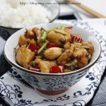 泡椒田雞(復制餐廳里的招牌菜譜)