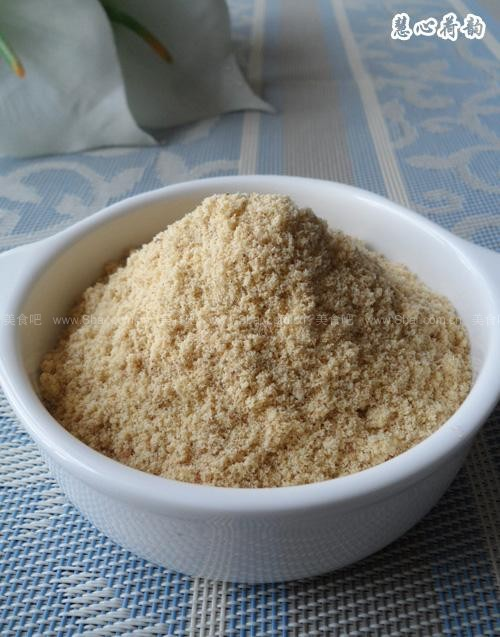 藜麦谷物奶粉
