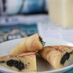 芝麻煎饼(高考考生黄金早餐菜谱)