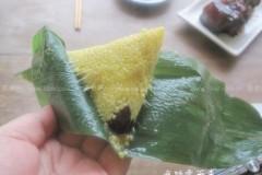 小枣黄米粽子