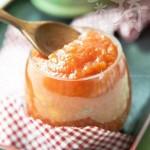 油桃果酱(自制果酱菜谱)
