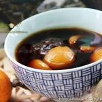 罗汉果枇杷汤(清热润肺菜谱)