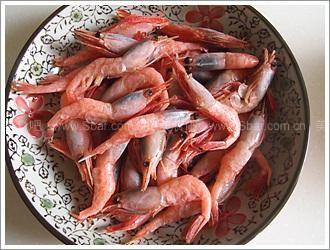 干锅北极虾