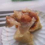 蜜枣花生粽子(端午节菜谱-怎么包粽子)