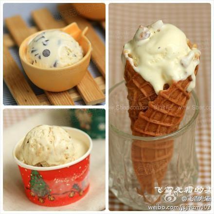 夏天最受欢迎冰淇淋