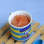 番茄冰沙(夏日清凉冰品菜谱)