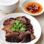电压力锅酱牛肉(电压力锅菜谱)